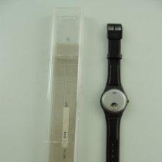 Relojes - Swatch: PRECIOSO RELOJ MARCA SWATCH PIEZA DE COLECCIÓN SERIE LIMITADA . Lote 182131503