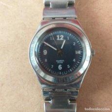 Relojes - Swatch: RELOJ PULSERA SWATCH IRONY. WATER RESISTENT.. Lote 184003932