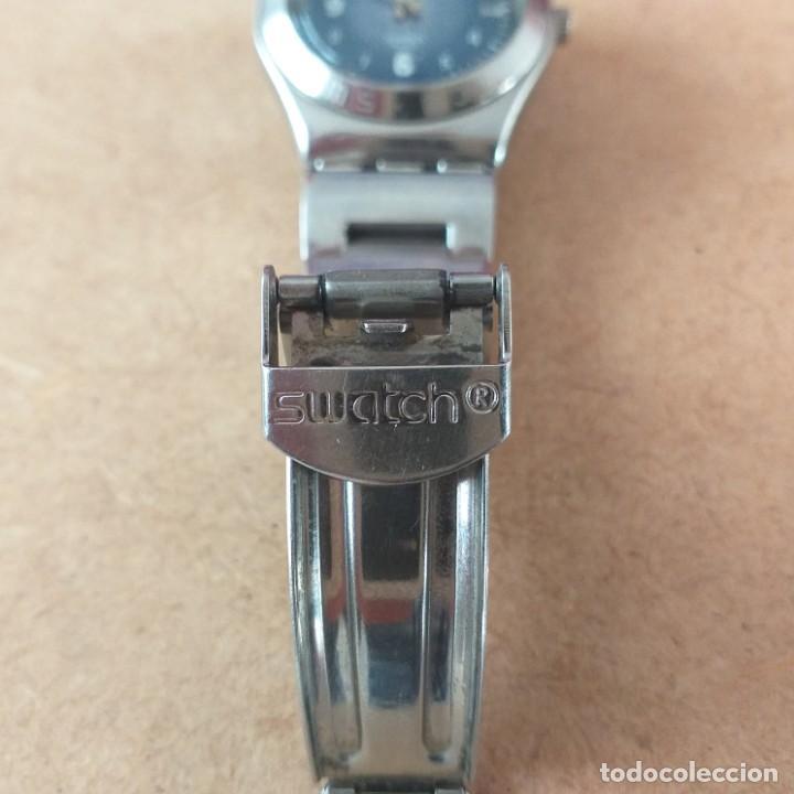 Relojes - Swatch: Reloj pulsera Swatch Irony. Water resistent. - Foto 3 - 184003932