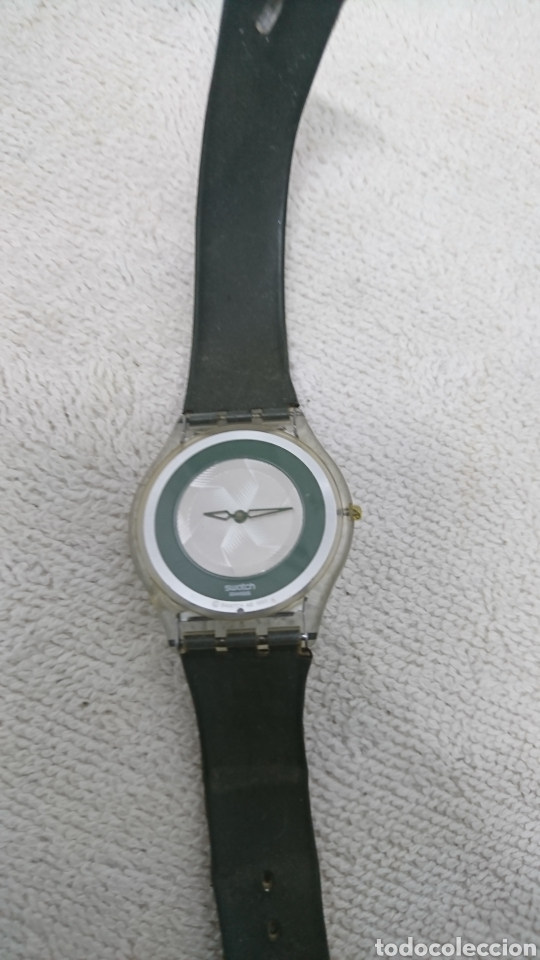 SWATCH.. RELOJ (Relojes - Relojes Actuales - Swatch)