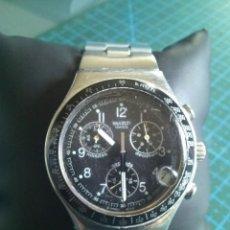 Relojes - Swatch: CRONO SWATCH IRONY. Lote 184833026