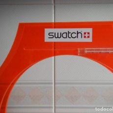 Relojes - Swatch: EXPOSITOR. Lote 184917227