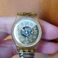 Relojes - Swatch: RELOJ SWATCH MUJER VINTAGE. Lote 187214112