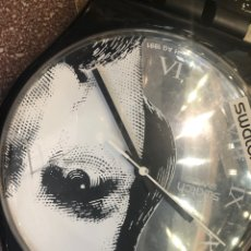 Relojes - Swatch: MAXI SWATCH. Lote 189929482