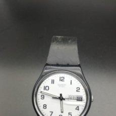 Relojes - Swatch: RARO RELOJ SWATCH CR 2025 FUNCIONANDO. Lote 189930562