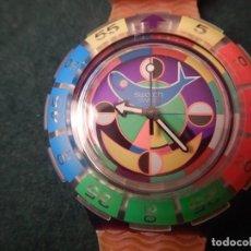 Relojes - Swatch: SWATCH SCUBA. Lote 189958093