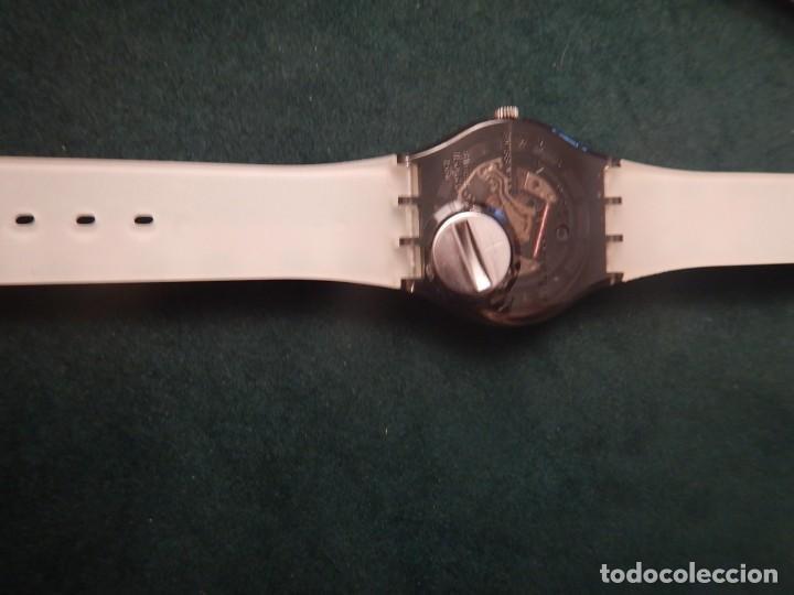 Relojes - Swatch: Reloj swatch - Foto 4 - 189958901