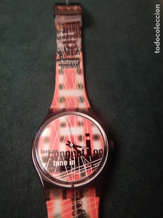 Relojes - Swatch: Reloj swatch - Foto 2 - 189958901