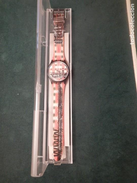 Relojes - Swatch: Reloj swatch - Foto 5 - 189958901