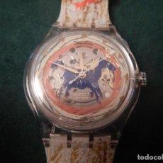 Relojes - Swatch: RELOJ SWATCH. AUTOMÁTICO. . Lote 189959187
