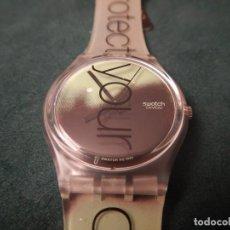 Relojes - Swatch: RELOJ SWATCH. Lote 189960215