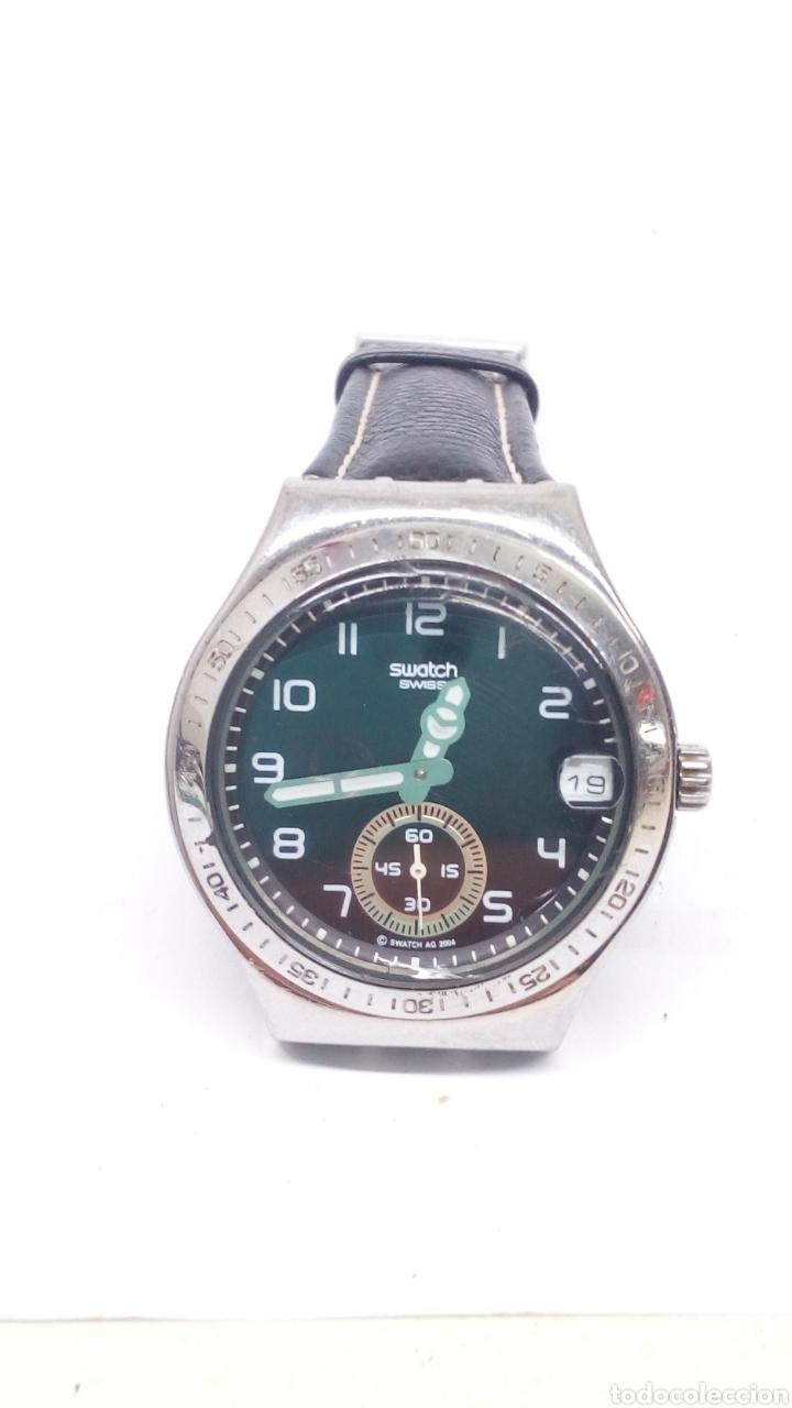 Relojes - Swatch: Reloj Swatch Irony - Foto 2 - 190161775
