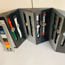 Relojes - Swatch: SWATCH COLLECTION. Lote 191063358