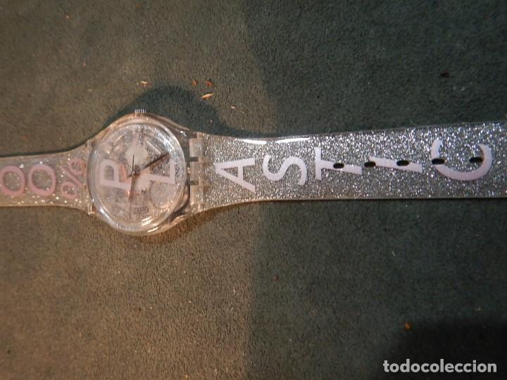 Relojes - Swatch: Reloj swatch - Foto 2 - 191292050