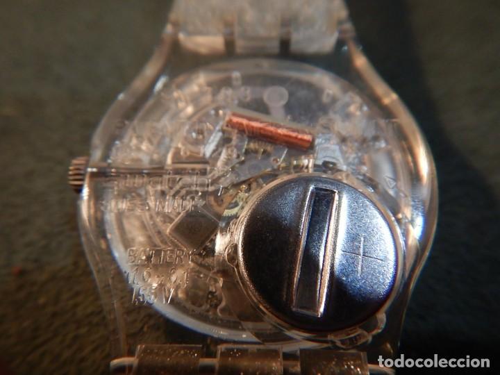 Relojes - Swatch: Reloj swatch - Foto 3 - 191292050