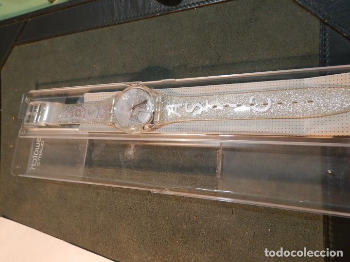 Relojes - Swatch: Reloj swatch - Foto 5 - 191292050