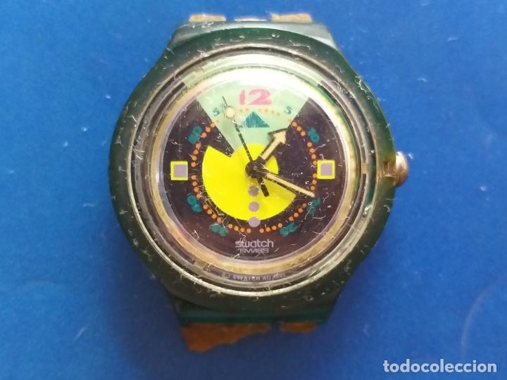 RELOJ SWATCH. (Relojes - Relojes Actuales - Swatch)
