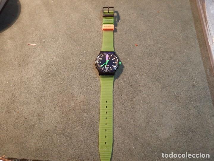 Relojes - Swatch: Reloj swatch - Foto 6 - 191662656