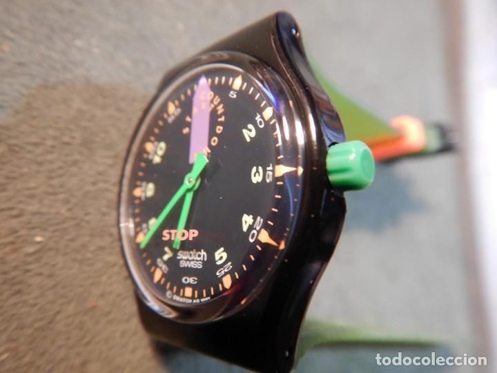 Relojes - Swatch: Reloj swatch - Foto 2 - 191662656