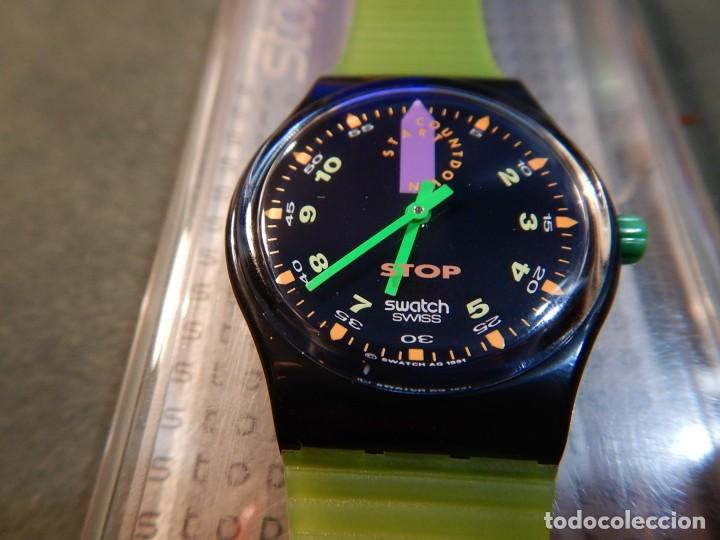 Relojes - Swatch: Reloj swatch - Foto 3 - 191662656