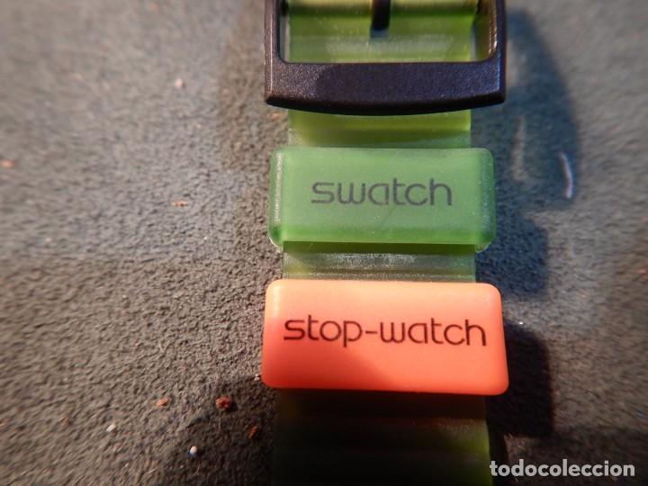 Relojes - Swatch: Reloj swatch - Foto 4 - 191662656