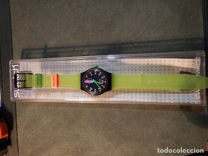 Relojes - Swatch: Reloj swatch - Foto 5 - 191662656
