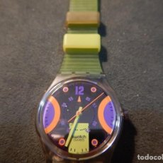 Relojes - Swatch: RELOJ SWATCH. Lote 191662716