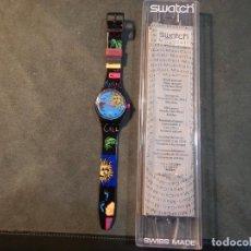 Relojes - Swatch: RELOJ SWATCH. Lote 191736277
