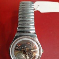 Relojes - Swatch: RELOG VINTAGE SWATCH FUNCIONA. Lote 192546776