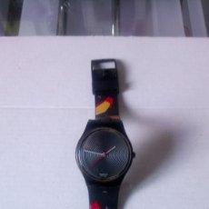 Relojes - Swatch: RELOJ DE COLECCIÓN SWATCH. AÑOS 80.. Lote 192618486