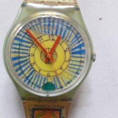 Relojes - Swatch: RELOJ SWATCH. Lote 192844582
