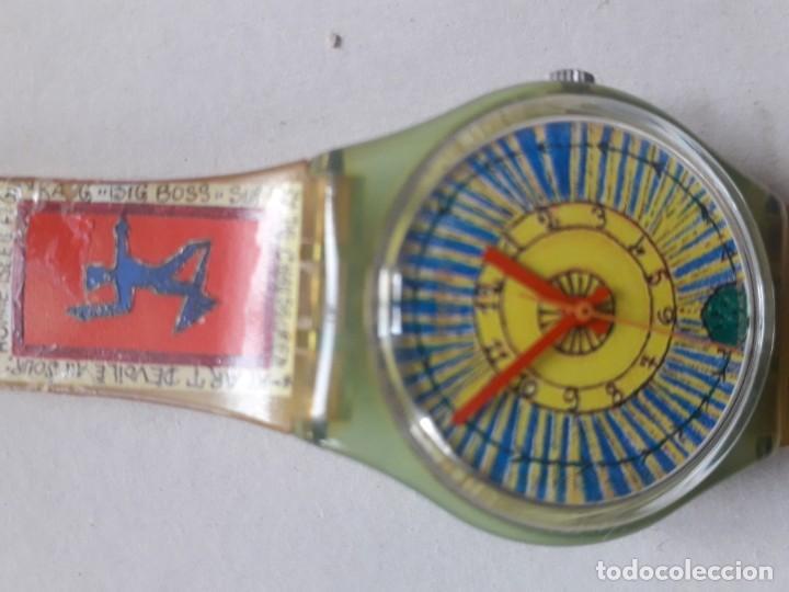 Relojes - Swatch: RELOJ SWATCH - Foto 2 - 192844582