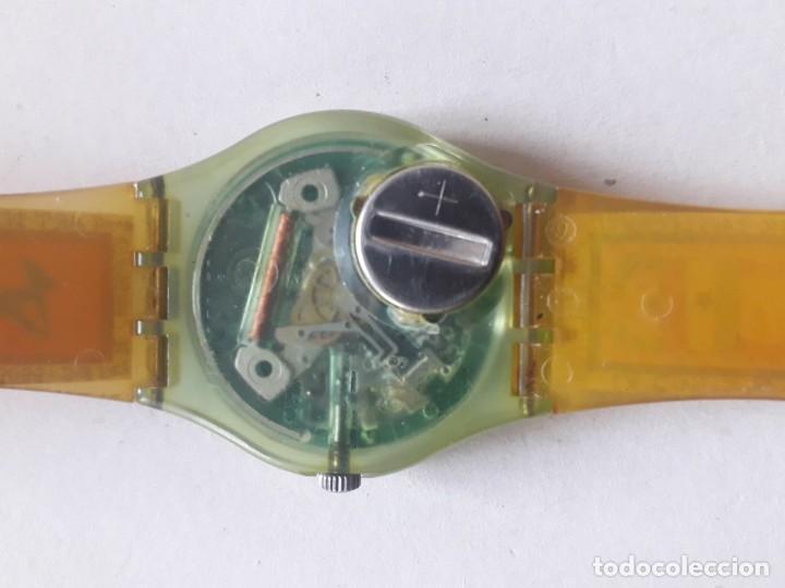 Relojes - Swatch: RELOJ SWATCH - Foto 3 - 192844582