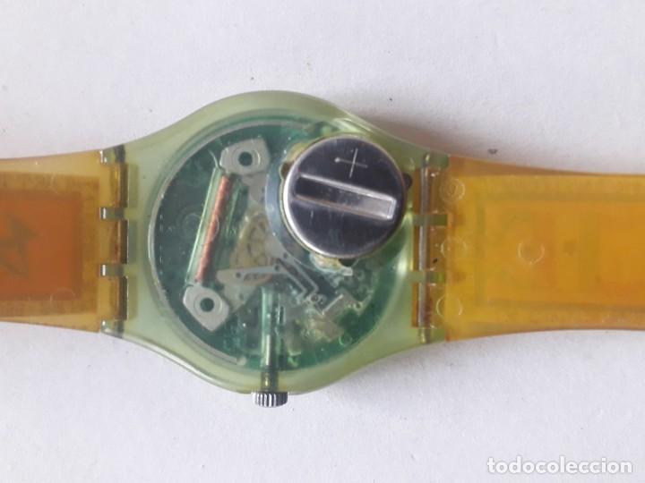 Relojes - Swatch: RELOJ SWATCH - Foto 4 - 192844582