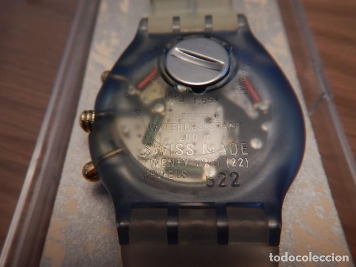 Relojes - Swatch: Swatch aquachrono - Foto 10 - 193309197