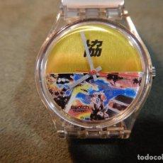 Relojes - Swatch: RELOJ SWATCH. Lote 193388396