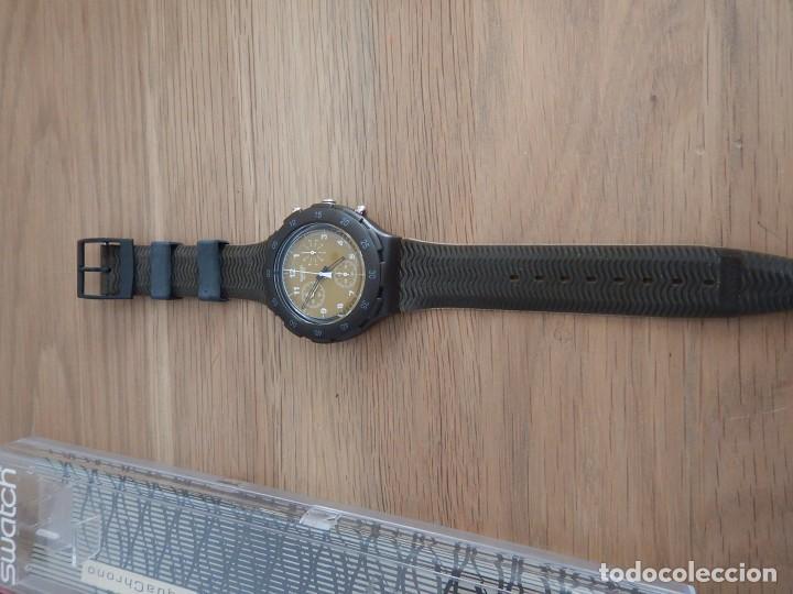 Relojes - Swatch: Reloj Swatch - Foto 2 - 193555893