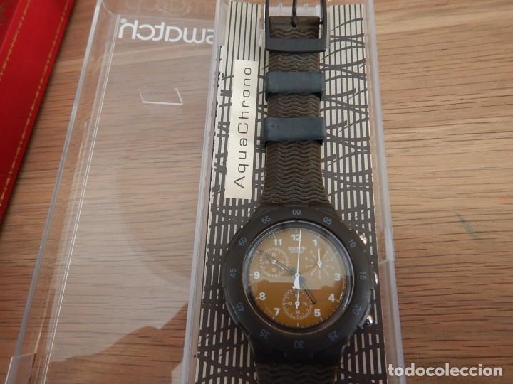 Relojes - Swatch: Reloj Swatch - Foto 3 - 193555893