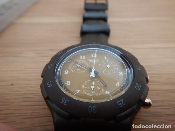 Relojes - Swatch: Reloj Swatch - Foto 5 - 193555893