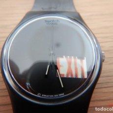 Relojes - Swatch: RELOJ SWATCH. Lote 193557862
