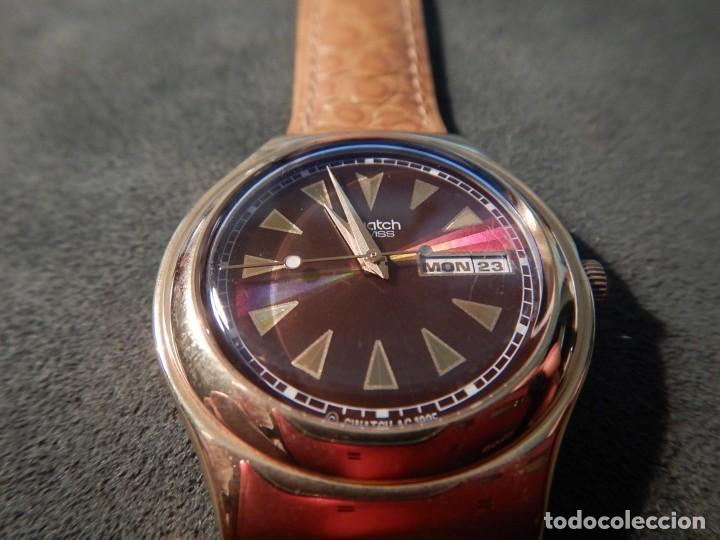 Relojes - Swatch: Reloj swatch - Foto 4 - 193640728