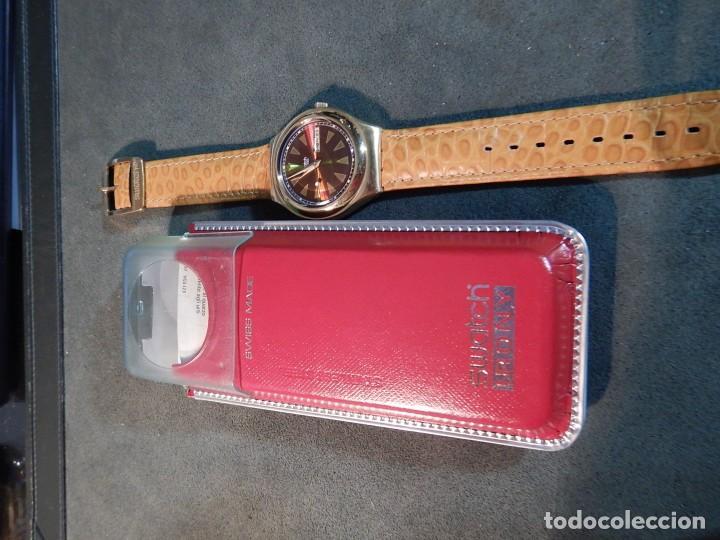 Relojes - Swatch: Reloj swatch - Foto 8 - 193640728