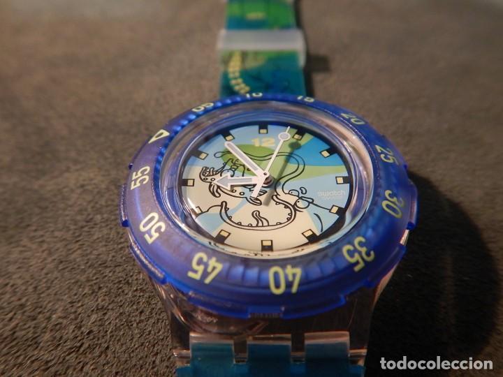 Relojes - Swatch: Reloj swatch - Foto 5 - 193658532