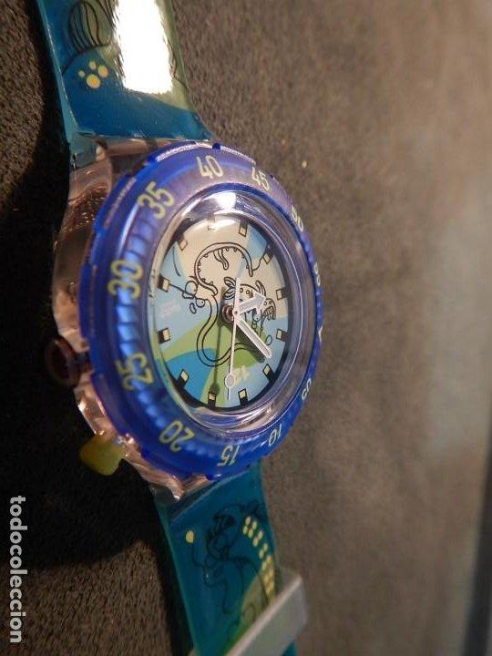 Relojes - Swatch: Reloj swatch - Foto 6 - 193658532