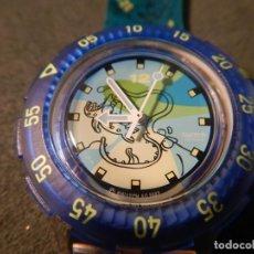 Relojes - Swatch: RELOJ SWATCH. Lote 193658532
