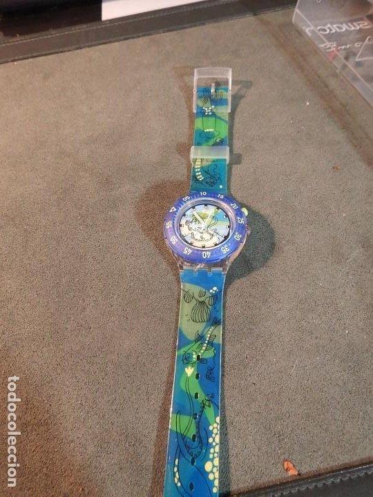 Relojes - Swatch: Reloj swatch - Foto 7 - 193658532