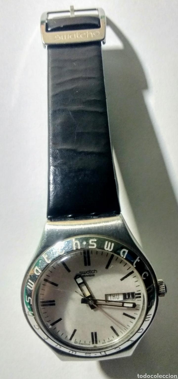 Relojes - Swatch: Reloj Swatch Irony Ag 1998. - Foto 2 - 193864077