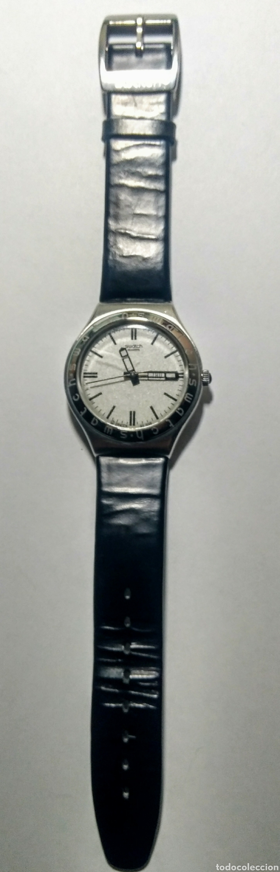 Relojes - Swatch: Reloj Swatch Irony Ag 1998. - Foto 3 - 193864077