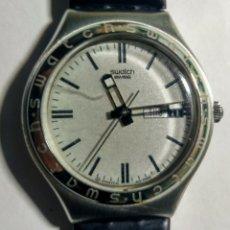 Relojes - Swatch: RELOJ SWATCH IRONY AG 1998.. Lote 193864077