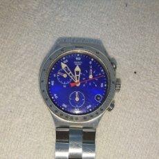 Relojes - Swatch: SWATCH IRONY ALLUMINIUM.. Lote 193977285